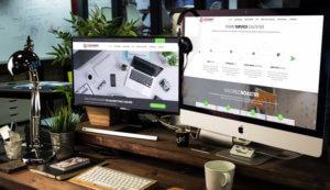 Creare Site De Prezentare Brasov